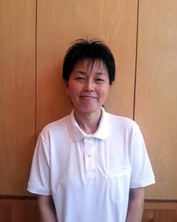 スタッフ木岡五月プロフィール写真